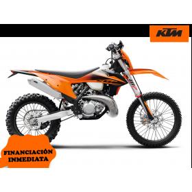MOTO KTM 300 EXC TPI 2020