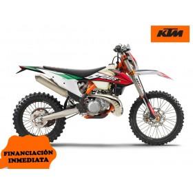 KTM 300 EXC SIX DAYS TPI 2020