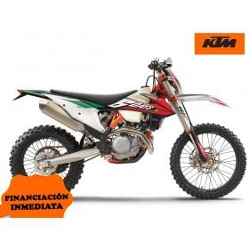 KTM 450 EXC-F SIX DAYS 2020