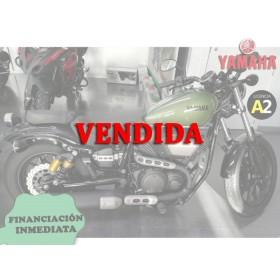 YAMAHA XVS 950 LIMITADA....