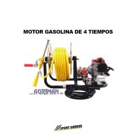 GRUPO SULFATADOR DE PRESIÓN SPORT GARDEN SG P980 4T
