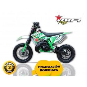 IMR MX50 9CV - Verde