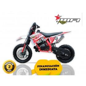 IMR MX50 9CV - Rojo