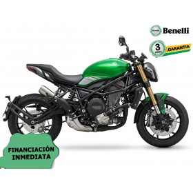 BENELLI 752S POWER FULL VERDE ORP