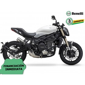 BENELLI 752S LIMITABLE A2 BLANCO ORP