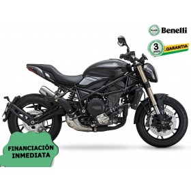 BENELLI 752S LIMITABLE A2 NEGRA ORP