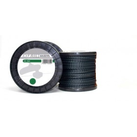 NYLON REDONDO KURIL 3,3mm X 40m AZUL