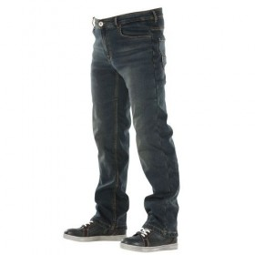 STREET DIRT MAN JEANS HOMOLOGATED URBAN