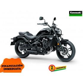 Kawasaki VULCAN S 2020 - Negro