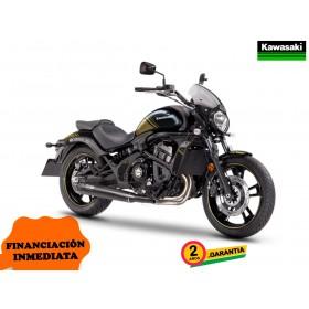 Kawasaki VULCAN S Performance 2020
