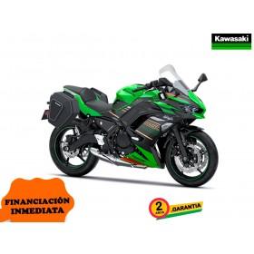 Kawasaki Ninja 650 Tourer 2020