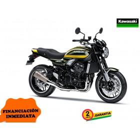 Kawasaki Z900 RS Performance 2020