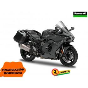 Kawasaki Ninja H2 SX Performance Tourer