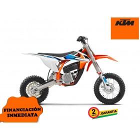 MOTO KTM SX-E 5 2020 ORP