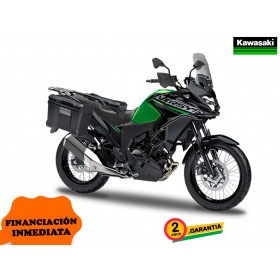 Kawasaki Versys X 300 Adventure 2020