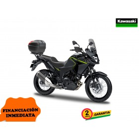 Kawasaki Versys X 300 Urban...