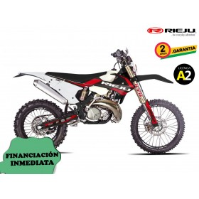 MOTO RIEJU MR RACING ORP