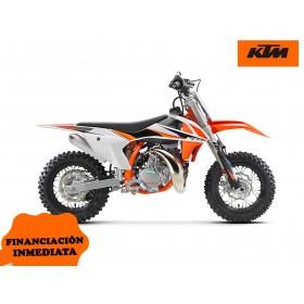 KTM 50 SX MINI 2021