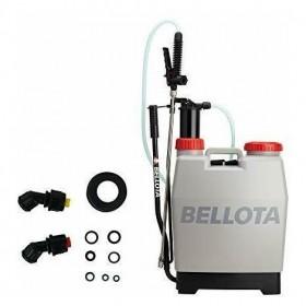 pulverizador manual bellota 12l