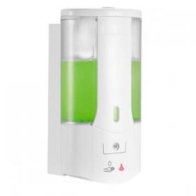 Dispensador de gel automático 400ml