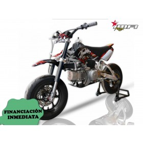 IMR COPA GP 190 HAWKERS ORP
