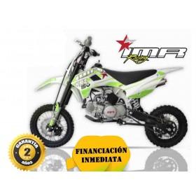 IMR KRZ 150 – TD-D150 14/12 VERDE ORP