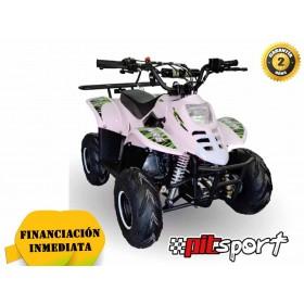 IMR MINIQUAD WR6 110CC 1+R VERDE ORP