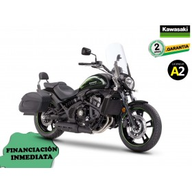 Kawasaki VULCAN S Tourer 2020 VERDE ORP