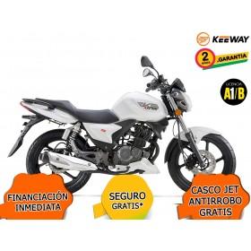 MOTO KEEWAY RKS 125 ORP