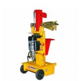 astilladora hidraulica sle-10