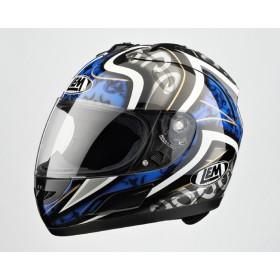 Casco Lem Zero BKB - Azul
