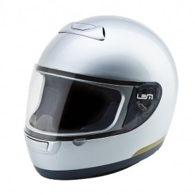 Casco Lem vision george blue