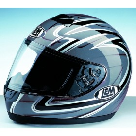 Casco Lem Sonic Road Antracite