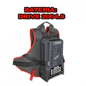 BATERÍA ZANON MULTIFUNACIÓN DRIVE 2004.S