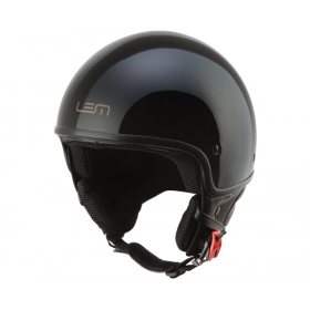 Casco Lem Custom Black Mirror