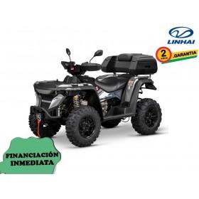 ATV LINHAI M550 EFI EPS...