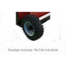 DIFRENCIA RUEDAS MACIZAS TRVF 18X7X8 015152
