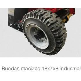 DIFERENCIA RUEDAS MACIZAS TRAGF 18X7X8 014306