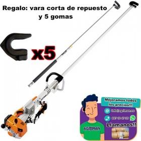 VAREADORA DE GANCHO STIHL SP 471