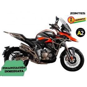 Moto Zontes T2-310