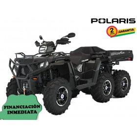 Quad Polaris Sportsman 6x6 570 EPS LE ORP