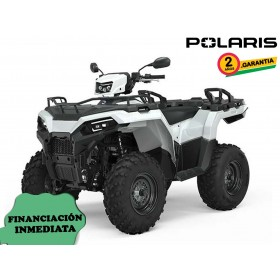 Quad Polaris Sportsman 570 BLANCO ORP