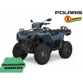 Quad Polaris Sportsman 570 EPS AZUL ORP