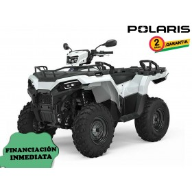 Quad Polaris Sportsman 570 EPS BLANCO ORP