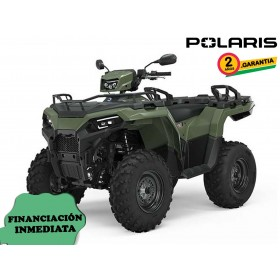 Quad Polaris Sportsman 570 EPS VERDE ORP