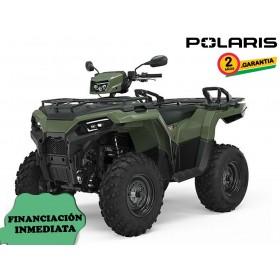 Quad Polaris Sportsman 570 EPS Tractor Agri Pro ORP