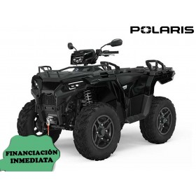 Quad Polaris Sportsman 570 EPS Black Edition ORP