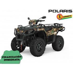 Quad Polaris Sportsman 570 EPS Hunter Edition ORP