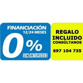 TIJERA DE PODA ELECTROCUP  F3015 KIT MEDIO (CON SISTEMA ANTICORTE) WIRELESS FINACIACIÓN Y REGALO