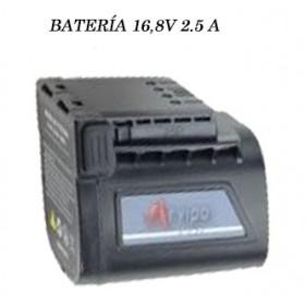 BATERÍA 16.8V 2.5A PARA TIJERA PS32